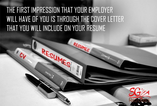 cover letter important - Are Cover Letters Necessary