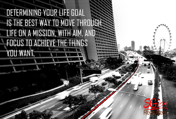 Determining your Goal