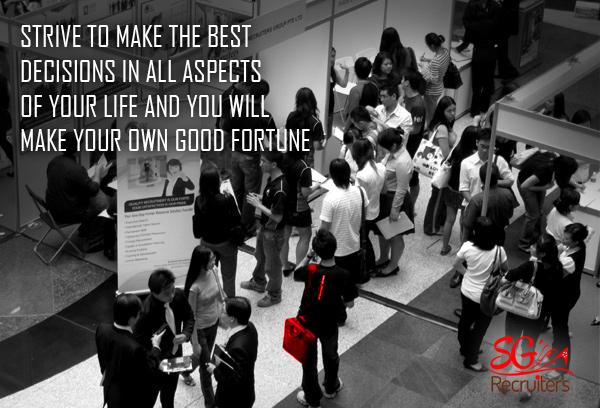 make best decision