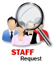 staffing request